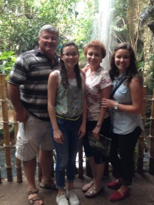 Farley Family