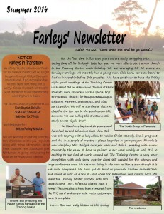 Farley Summer 2014 Newsletter_Page_1