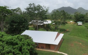 Belize Training Center overview